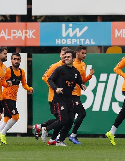 Galatasaray'ın Konyaspor maçı muhtemel 11'i