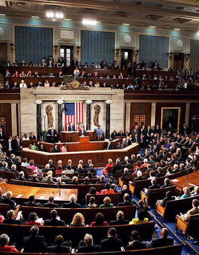 ABD Senatosu Suudi Arabistan'a desteği kesme kararı aldı