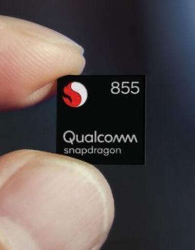 Qualcomm 5G'ye bel bağlamış