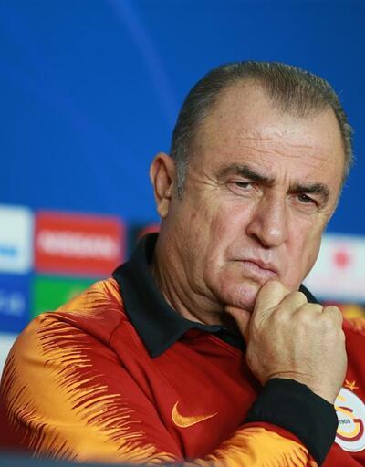 Fatih Terim'den Sneijder ve Melo itirafı