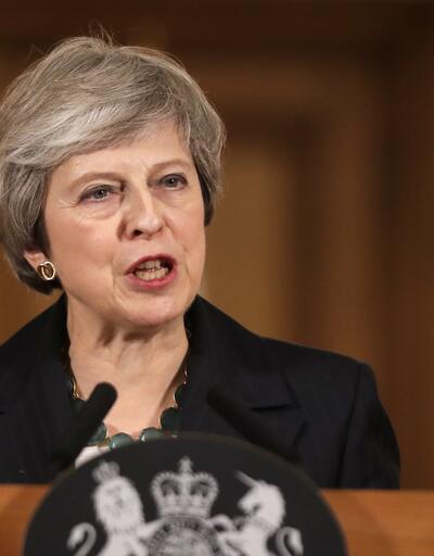 İngiltere Başbakanı May, Brexit oylamasının tarihini açıkladı