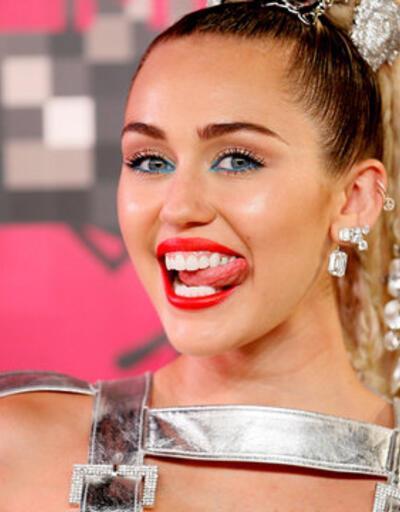 Miley Cyrus dizi oyuncusu oluyor