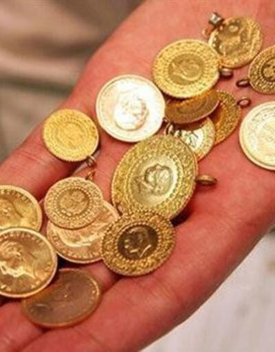 Altın fiyatları 2019... Çeyrek altın ne kadar, altının gram fiyatı kaç TL?