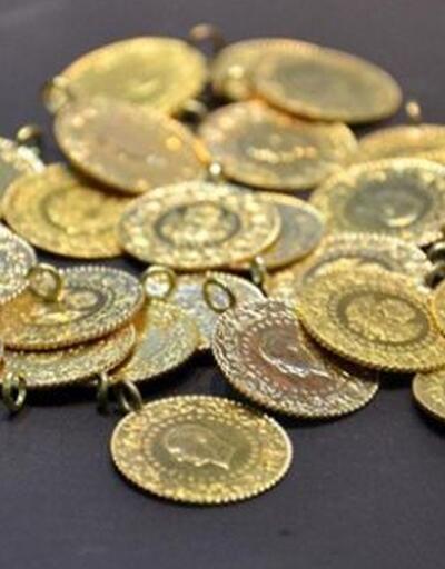 Gram altın, çeyrek altın ve cumhuriyet altını hafta başında ne kadar oldu?