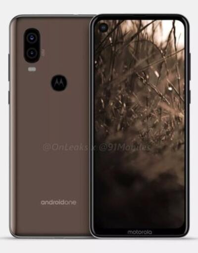 Motorola P40 özellikleri nasıl?