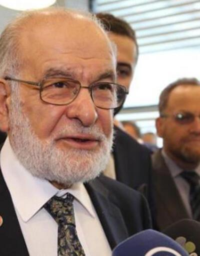 Son dakika: Saadet Partisi, 70 belediye başkan adayını açıkladı