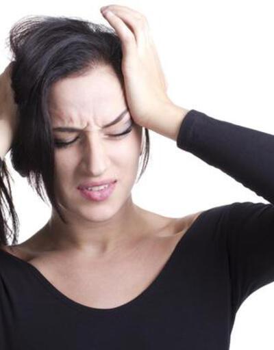 Migrenin sebebi bu olabilir