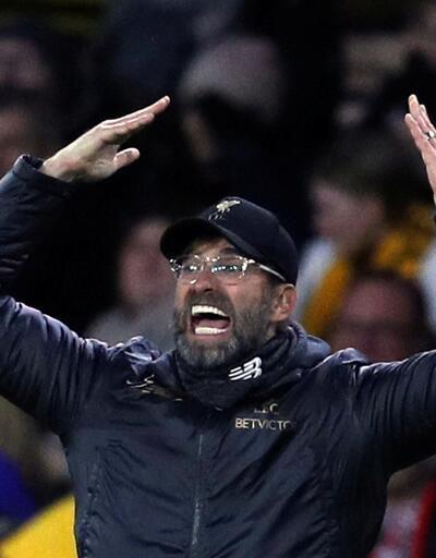 Wolverhampton 2-1 Liverpool / Maç Özeti