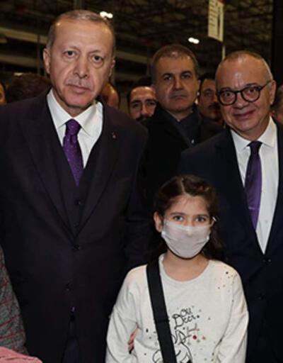 Cumhurbaşkanı Erdoğan devreye girdi... Kalbini çantada taşıyan Cemre'yi umutlandıran görüşme