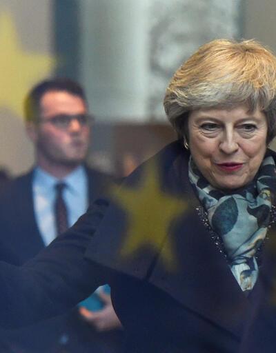 İngiltere Başbakanı May'in istifa kararına Avrupa'dan tepkiler