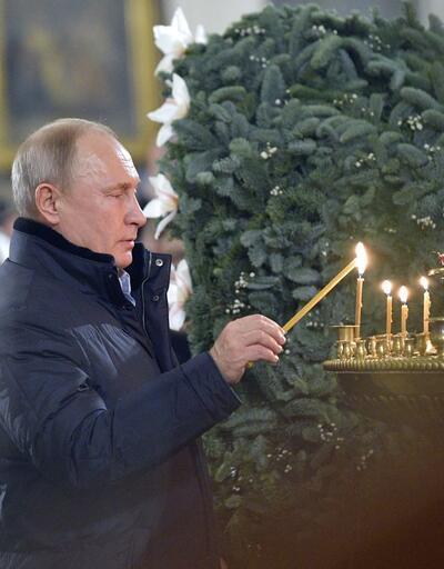 Kremlin sözcüsü Putin hakkında bilinmeyenleri anlattı
