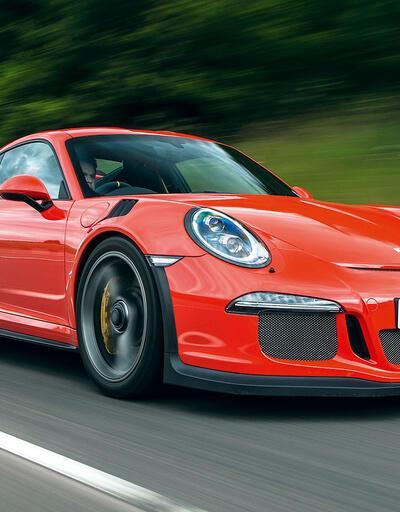 Porsche'den tüm zamanların rekoru