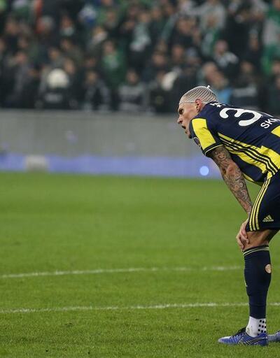 Fenerbahçe'de acil transfer harekâtı