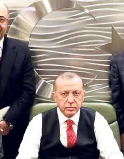 Son dakika: Cumhurbaşkanı Erdoğan: Bize düşen Fazıl Say'la iftihar etmek