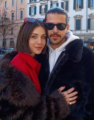 Fulya Zenginer haberi böyle duyurdu: Bu sefer gerçek