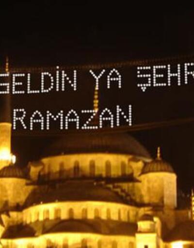 2019 Ramazan başlangıcı ne zaman? Oruç hangi tarihte başlıyor?