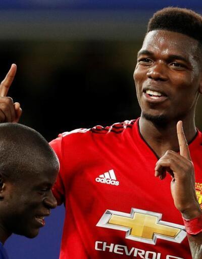 Chelsea 0-2 Manchester United / Maç Özeti