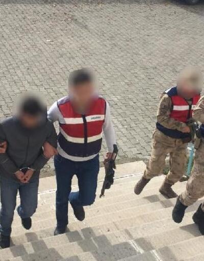 Silvan'da PKK'lı terörist yakalandı