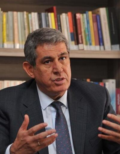 CHP'li Çalkaya: Adaylığımın düşürülmesi söz konusu değil
