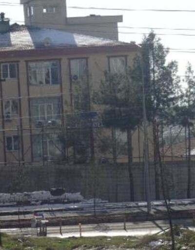 Silvan İlçe Emniyet Müdürü ile 4'ü polis, 7 kişiye gözaltı