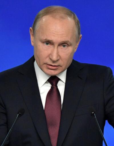 Rusya, INF'i askıya aldı