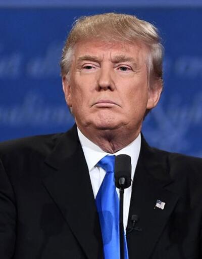 ABD Başkanı Trump'tan S-400 açıklaması