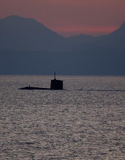 Mavi Vatan 2019'da denizaltı kurtarma operasyonu