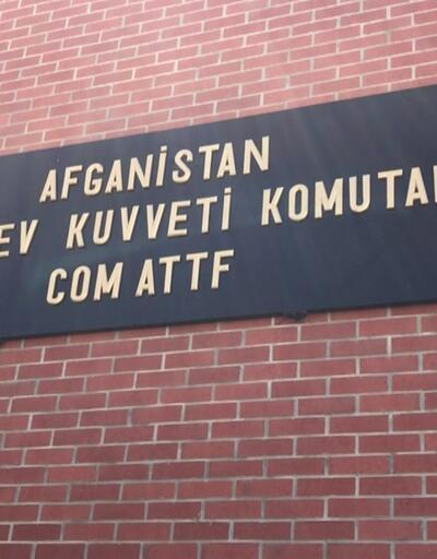 NATO üssünün komutası Türk askerinde - Barışı Beklerken- 3