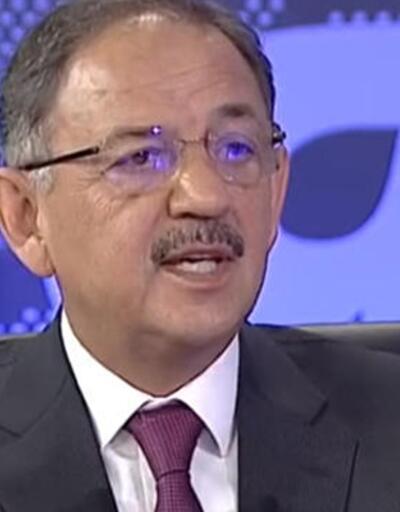 Mehmet Özhaseki'den Mansur Yavaş'a cevap: Türkiye'yi terk ederim