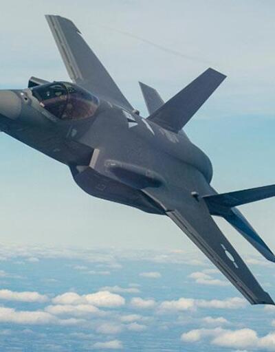 Son dakika... Bakan Akar'dan F-35 açıklaması