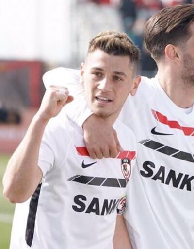 Ümraniyespor 1-2 Gazişehir / Maç Özeti
