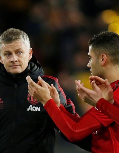Wolves 2-1 Manchester United / Maç Özeti