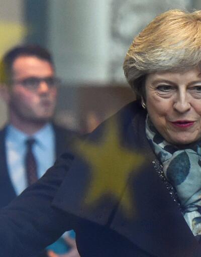 İngiltere Başbakanı May, üç kez reddedilen Brexit anlaşmasını yeniden parlamentonun onayına sunacak