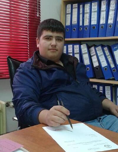 Üniversite öğrencisi halı sahada kalp krizi geçirerek öldü