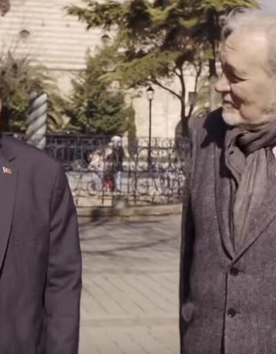 Binali Yıldırım ilk 'YouTube' videosunu yayımladı