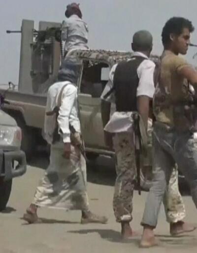Yemen İç Savaş'ında 4. yıl