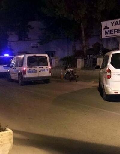 Kırıkkale'de silahlı kavga: 1 ağır yaralı