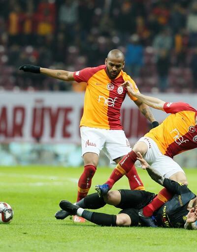 Galatasaray 0-0 Yeni Malatyaspor / Maç Özeti