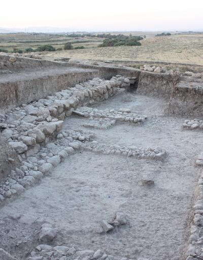 Arkeologlardan büyük keşif: Tam 4 bin yıllık...