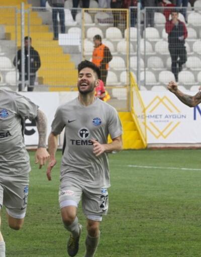 Adana Demirspor-Ümraniyespor maçı yarın oynanacak