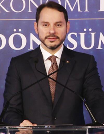 Son dakika: Bakan Albayrak ekonominin yeni yol haritasını açıkladı