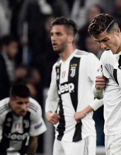 Juventus Inter ile karşılaşıyor