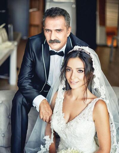 Yavuz Bingöl ve eski eşi Öykü Gürman arasında tazminat krizi
