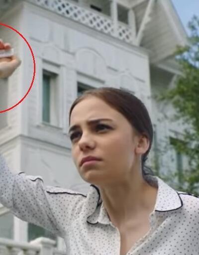 Zalim İstanbul 5. Bölüm fragmanı: Ceren, hamile olduğunu açıklıyor!
