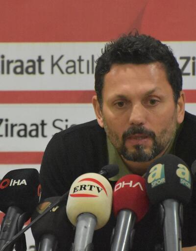 Yeni Malatyaspor'da Erol Bulut dönemi sona erdi