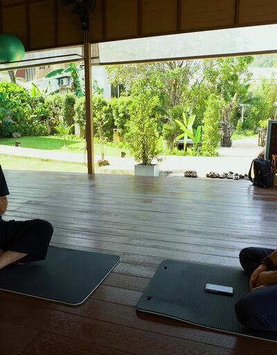 Ayhan Sicimoğlu ile Renkler, Puket adasında sağlıklı ve zinde bir yaşam için yapılması gerekenleri ekrana taşıdı