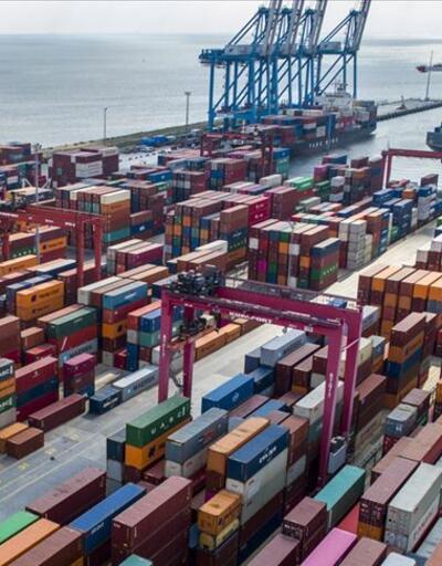 Mart ayı dış ticaret istatislikleri açıklandı