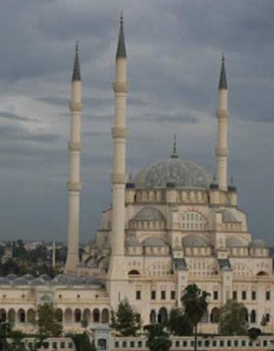 Adana Cuma saati 3 Mayıs - Diyanet namaz saatleri: Adana