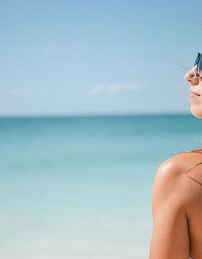 Ultraviyole ışınları kansere davetiye çıkarabilir!