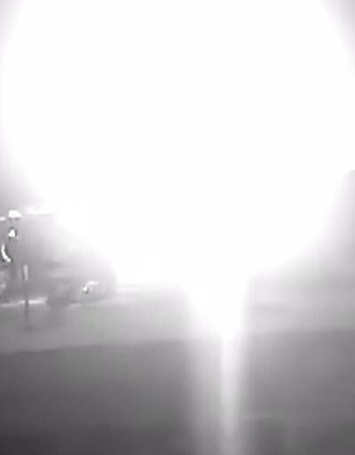 ABD'de kimyasal madde fabrikasında patlama